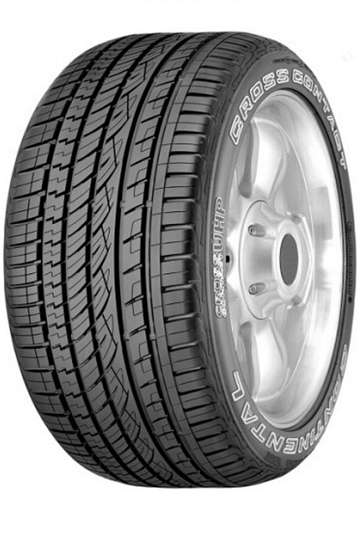 Anvelope Vara 235/45R19 95W CROSSCONTACT UHP - CONTINENTAL
