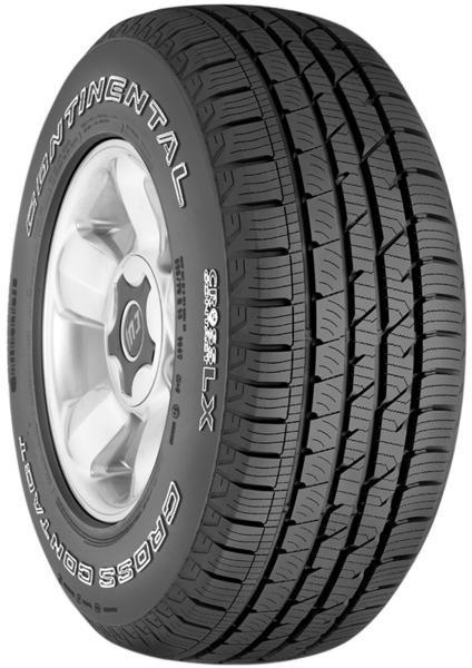 Anvelope Vara 235/75R15 109T CROSS CONTACT LX 2 XL - CONTINENTAL