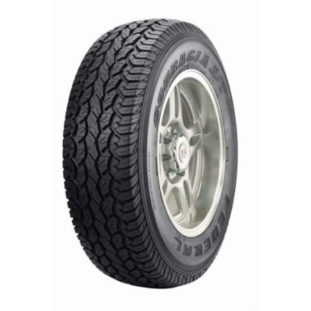 31x10.5R15 A/T COURAGIA - FEDERAL