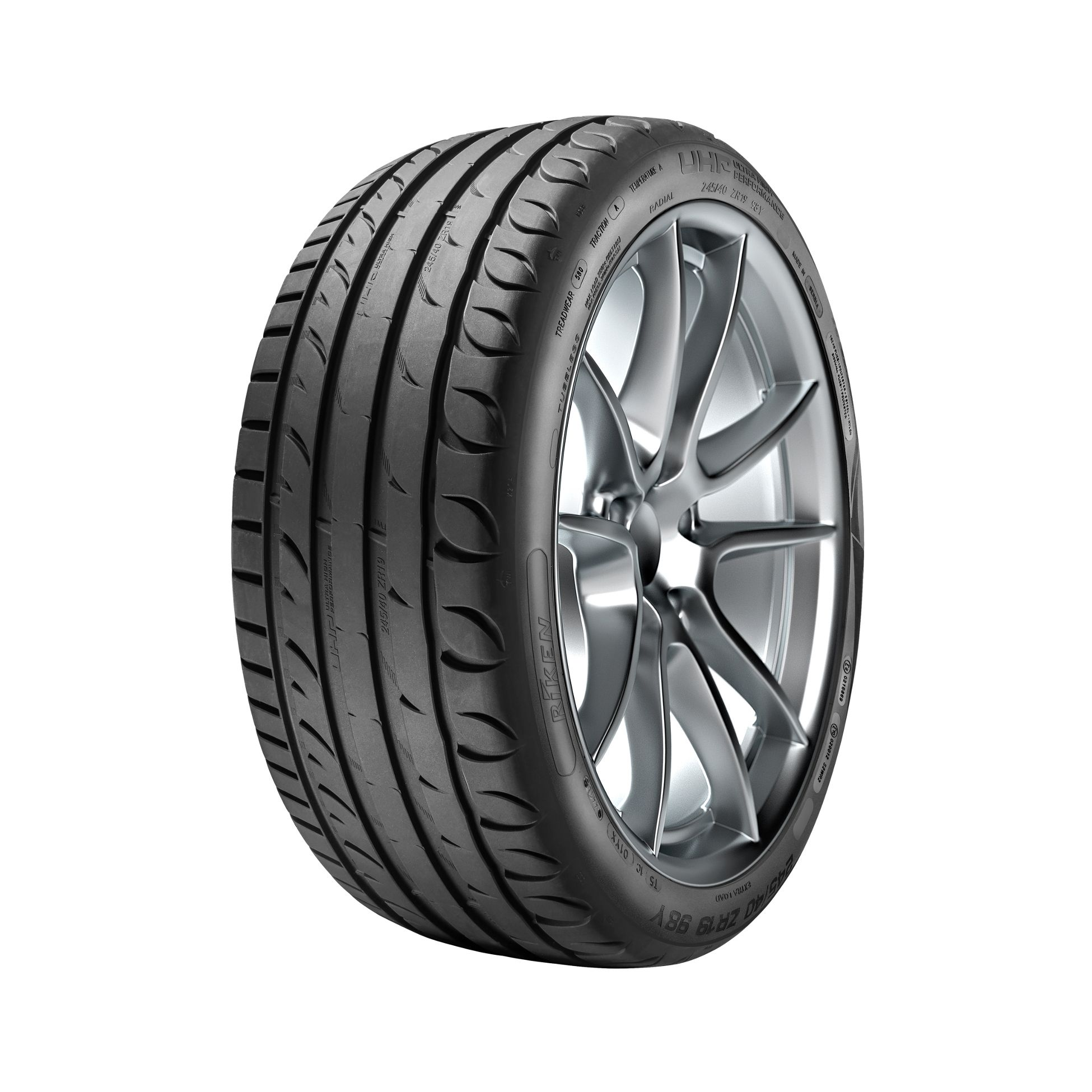 Anvelope Vara 225/45ZR17 94Y ULTRA HIGH PERFORMANCE XL - TAURUS