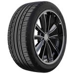 Anvelope Vara 285/50R20 116V XL COURAGIA F/X - FEDERAL